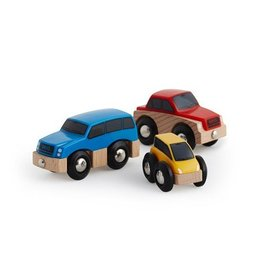 Ravensburger Brio Car Pack