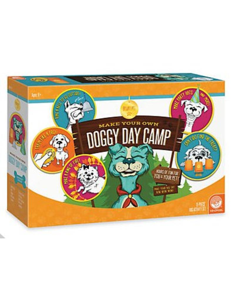 Mindware Doggy Day Camp