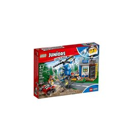 Lego Juniors Mountain Police Chase