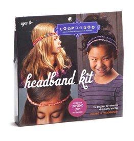 Ann Williams LoopDeDoo Headband Kit