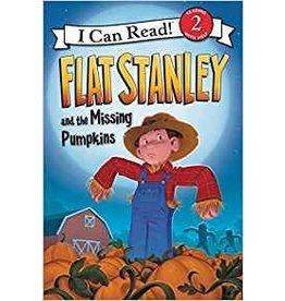 Flat Stanley - Missing Pumpkins