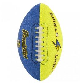 Franklin Sports Light Strike Football