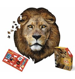 Madd Cap Madd Capp Lion Puzzle