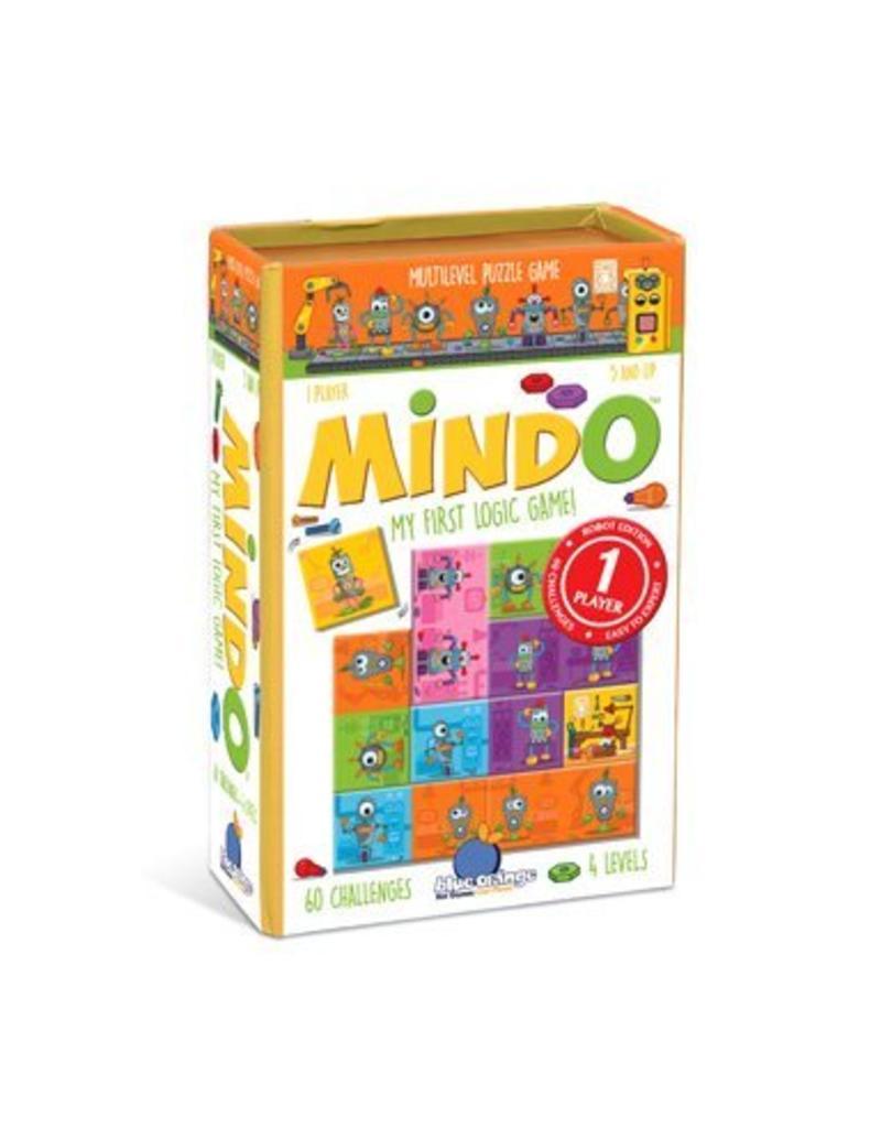 Mindo - Robot
