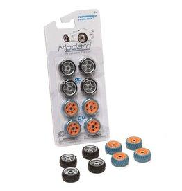 Thoughtfull Toys Wheel Pack