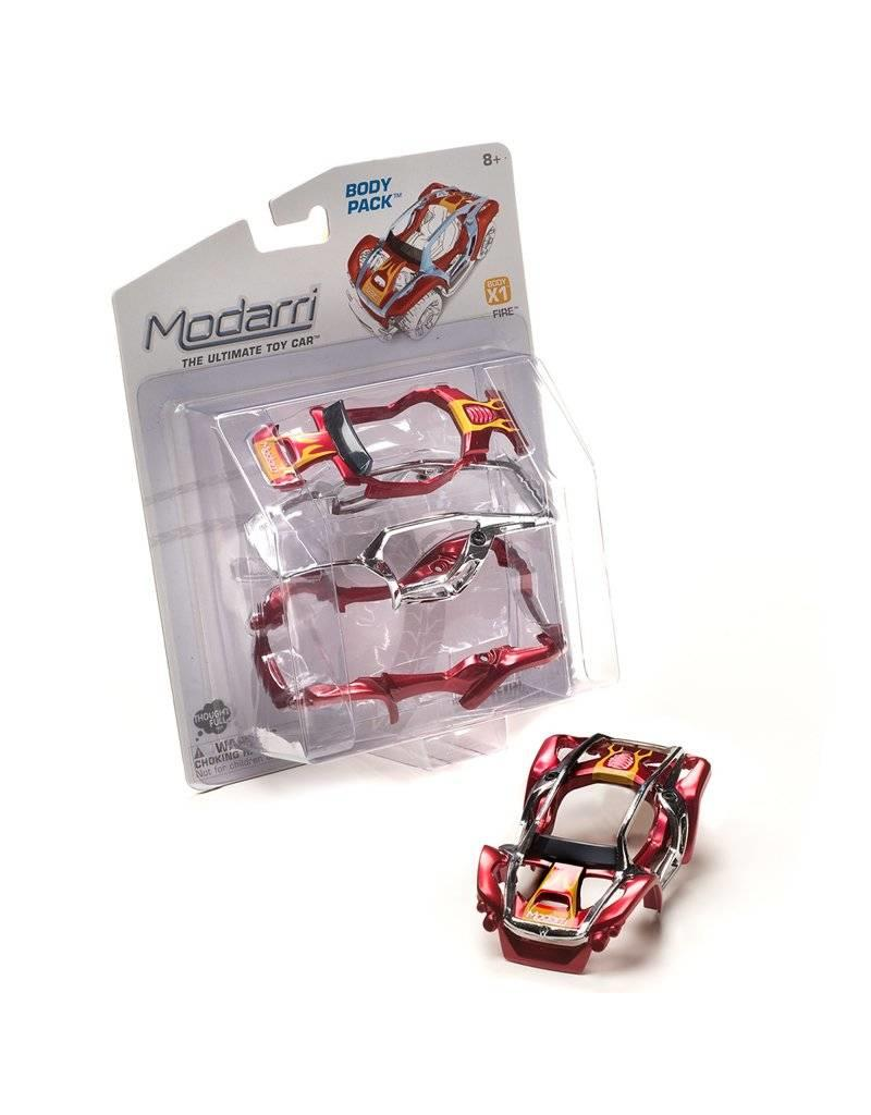 Thoughtfull Toys X1 Fire Body Pack
