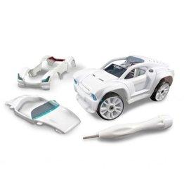 Thoughtfull Toys S2 Paint-It Auto Design Studio