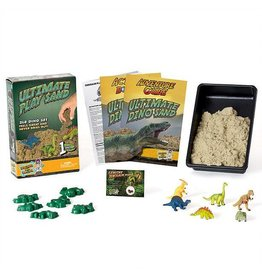 Dr Cool Ultimate Dinosaur Play Sand