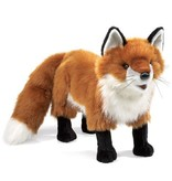 Folkmanis Red Fox Puppet