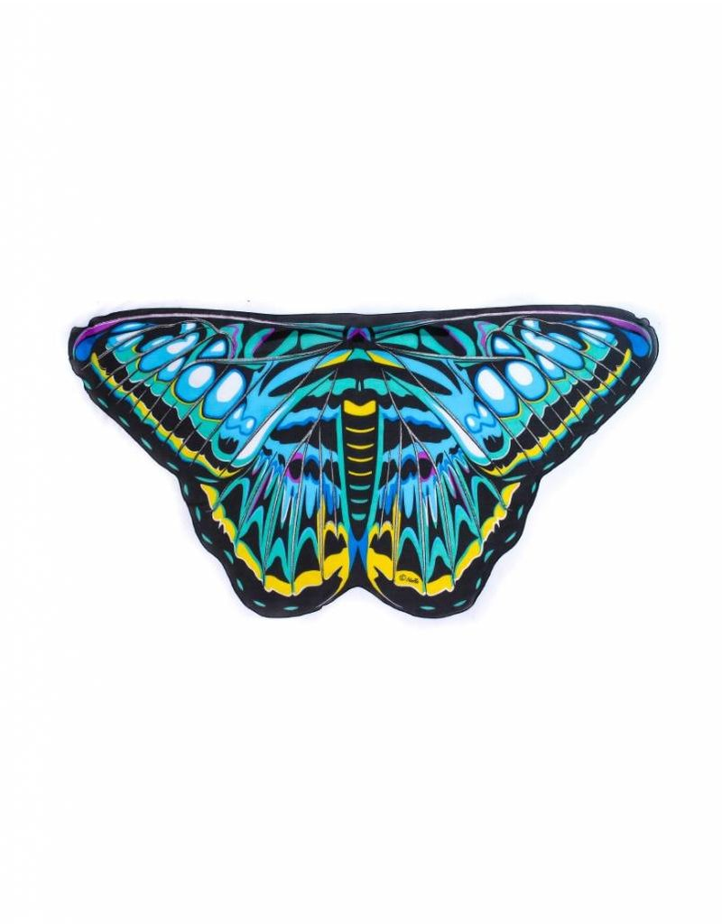 Douglas Clipper Butterfly Wings