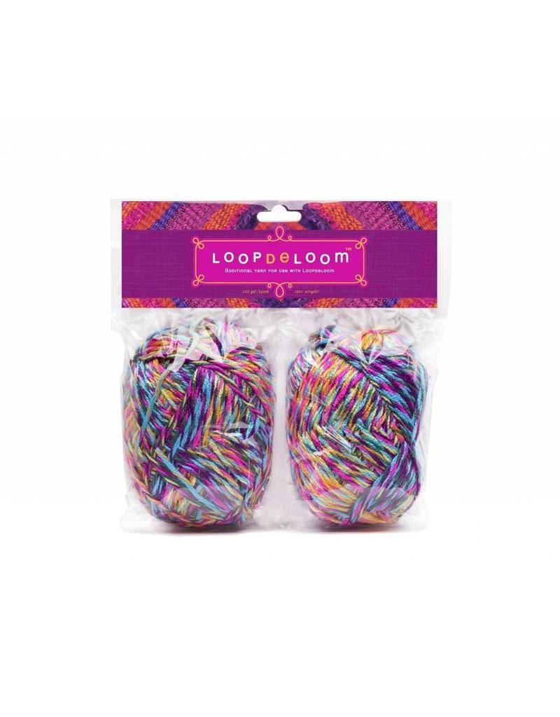 Ann Williams Loopdeloom Refill Yarn