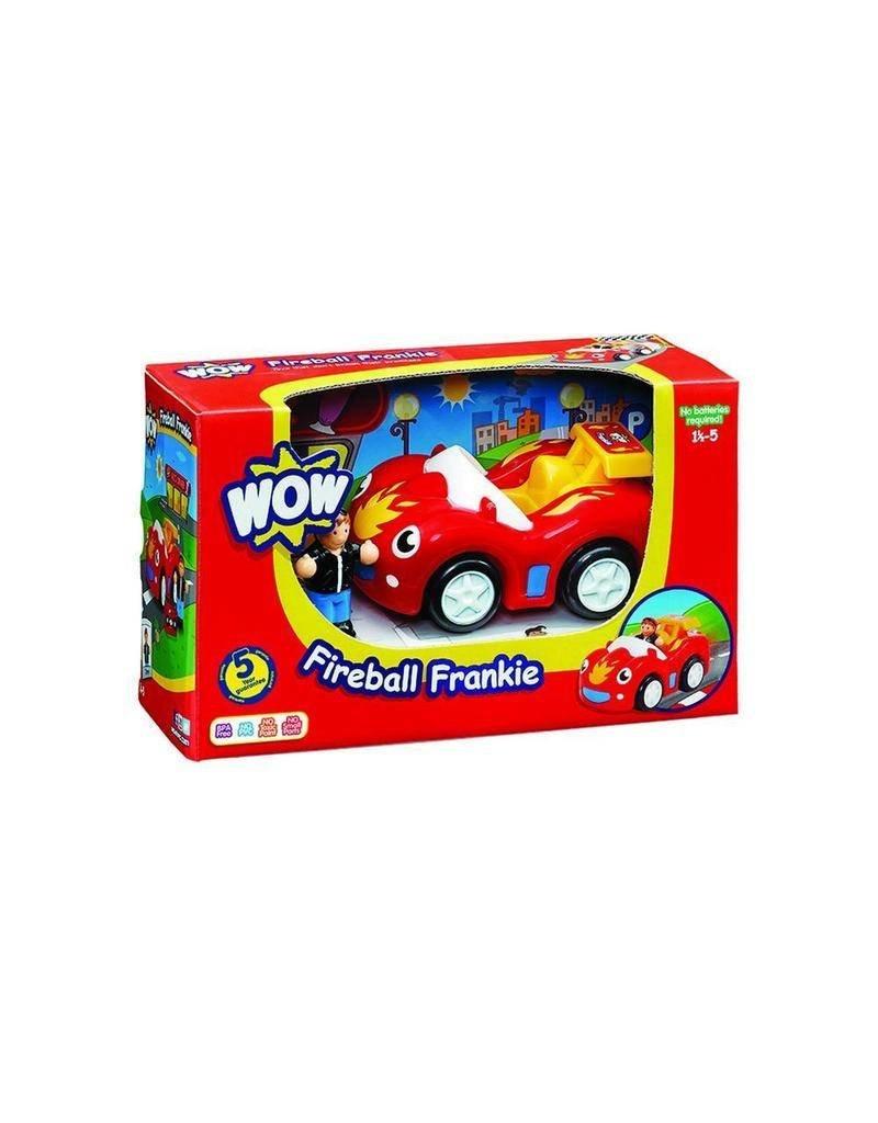 Wow Toys Fireball Frankie
