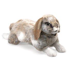 Folkmanis Holland Lop Rabbit Puppet