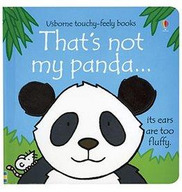 Educational Dev That's Not My Panda