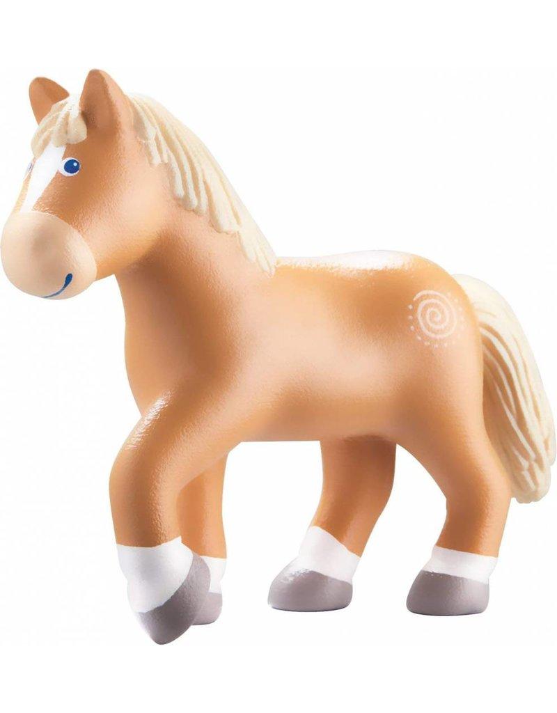 Haba USA Little Friends Horse Leopold