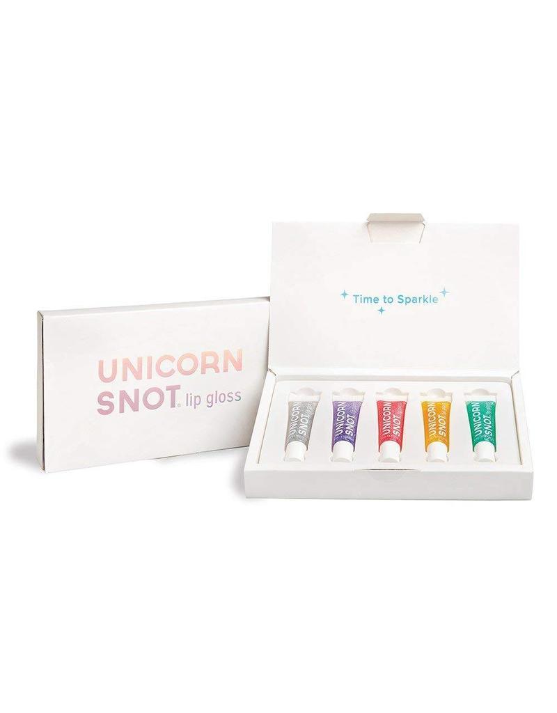 5 pc Unicorn Snot Gift Set