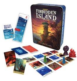 Ceaco Forbidden Island