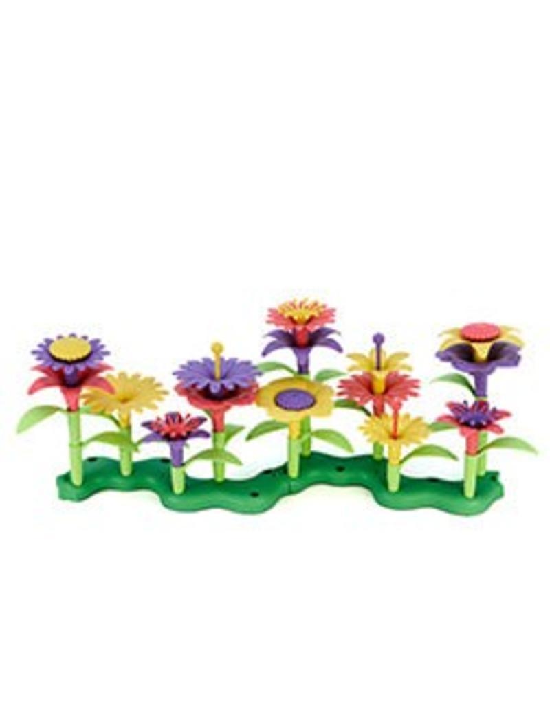Green Toys Build A Bouquet