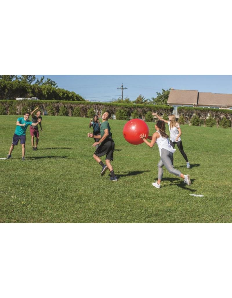 Wicked Big Sports Kickball