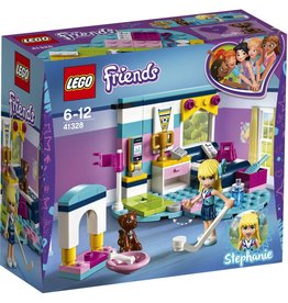 Lego Friends Stephanie's Bedroom