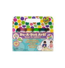 Do-A-Dot 6 Pack Brilliant Do-A-Dot