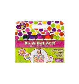 Do-A-Dot 5 Pack Neon Do-A-Dot