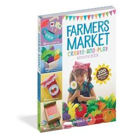 Workman Pub Farmers Market Activity Book