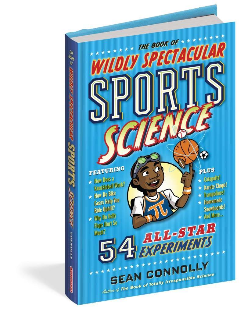 Workman Pub Sports Science
