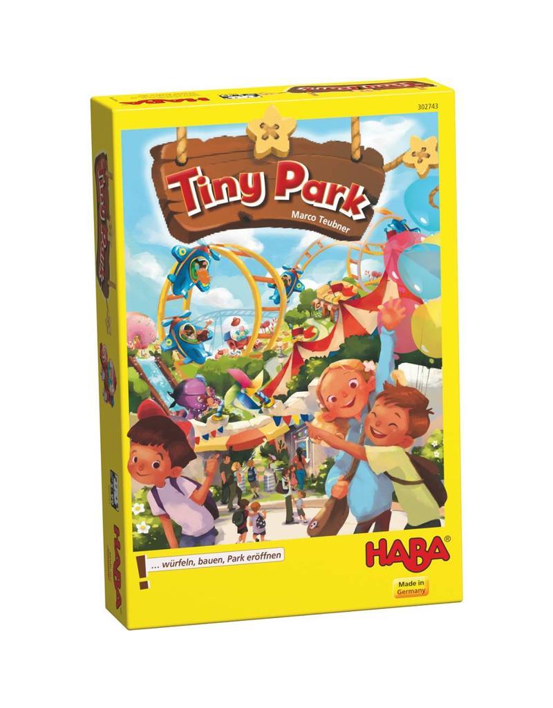 Haba USA Tiny Park