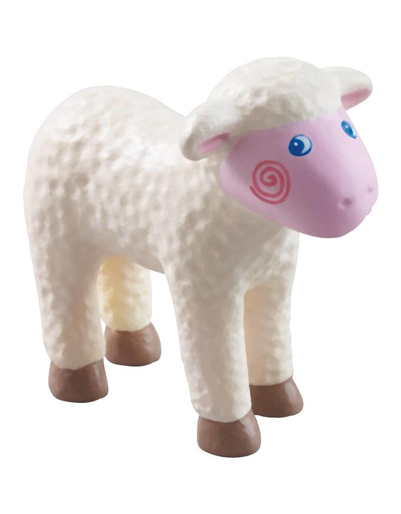 Haba USA Little Friends Lamb