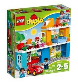 DUPLO Town Family House