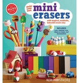 Klutz MYO Mini Erasers