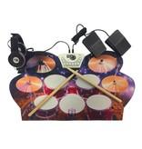 Mukikim Rock N' Roll It Drum Live