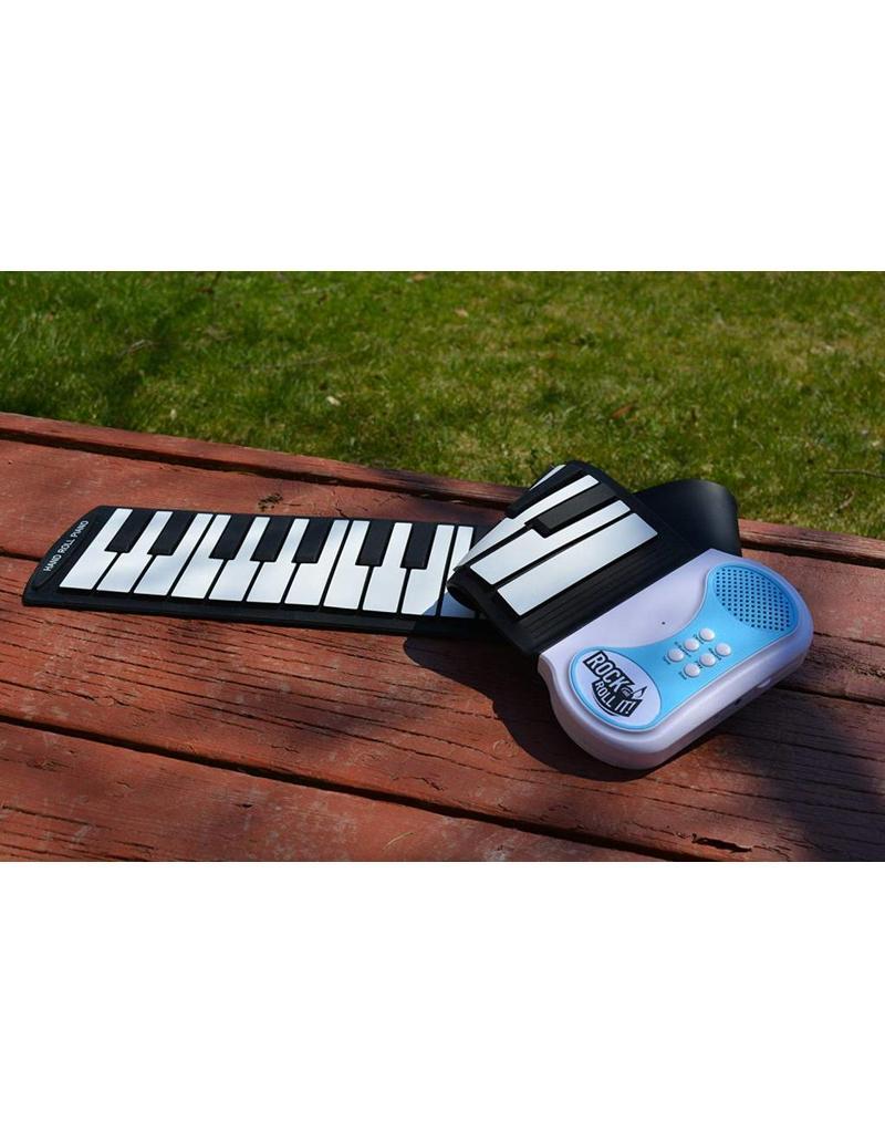 Mukikim Rock & Roll It Piano