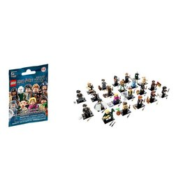 Lego Lego Minifigures Harry Potter/Fantastic Beasts