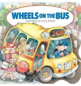 RH Childrens Books Wheels on the Bus