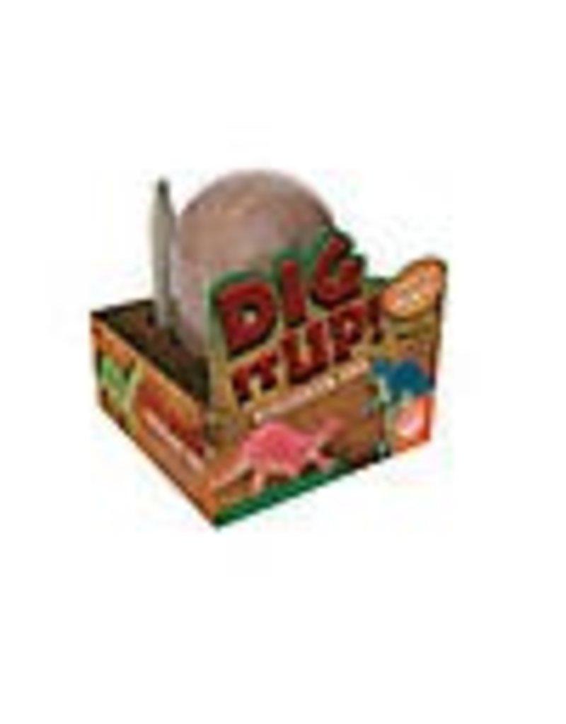 Mindware Dig It Up Dinosaur Egg