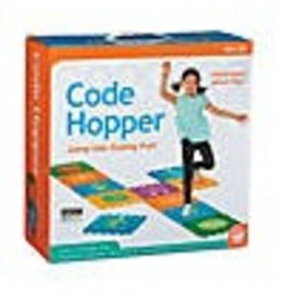 Mindware Code Hopper