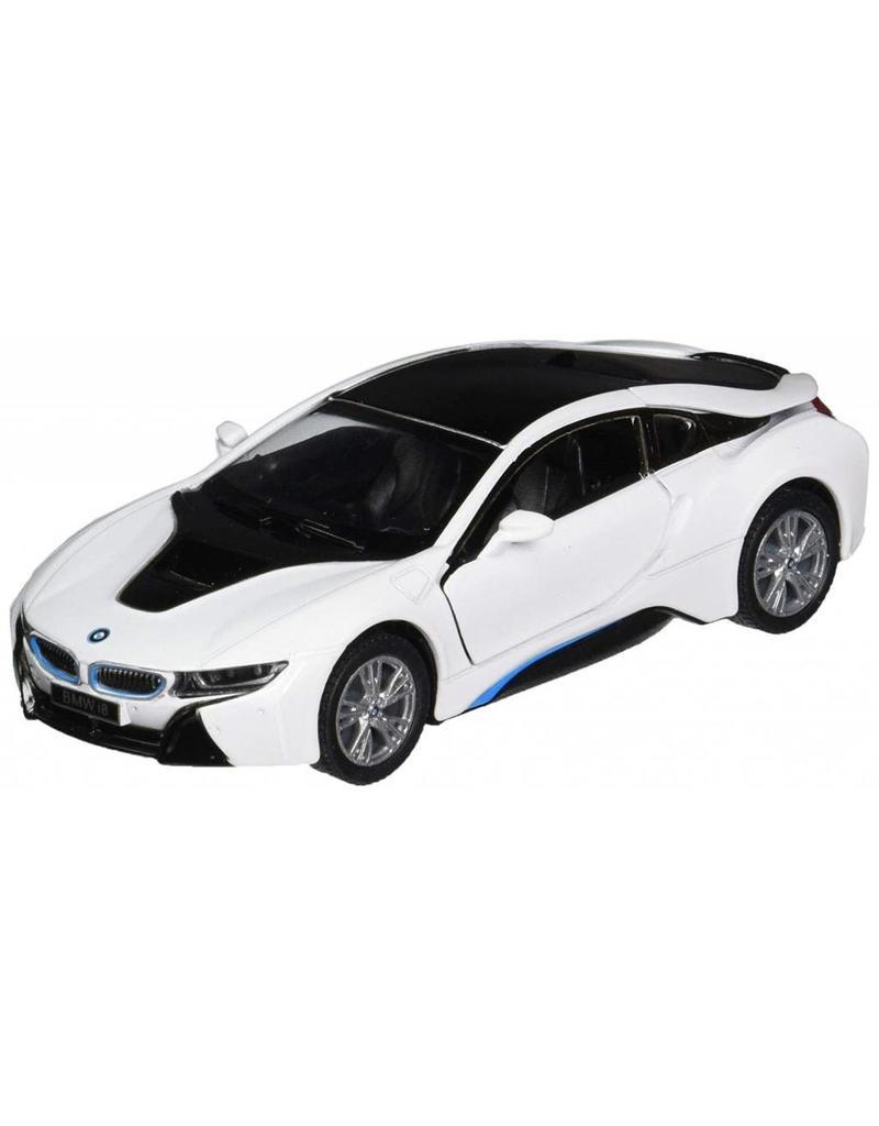 Die Cast BMW I8