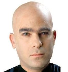 Ben Nye Bald Cap Ben Nye