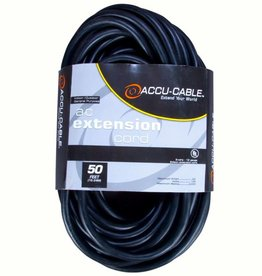 Extension Power Cord, 50'
