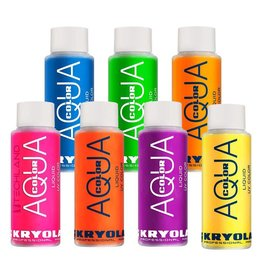 Kryolan AquaColor Liquid