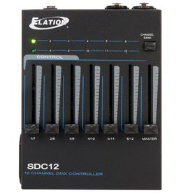 Elation Lighting Inc SDC-12 Controller