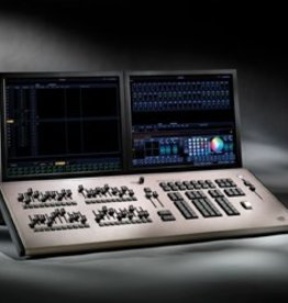 ETC Element 40 Console, 250 Channel