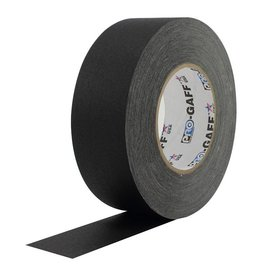 "Pro Tapes Gaff Tape 2"" x 55 yds"
