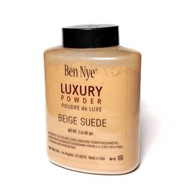Ben Nye Ben Nye Luxury Powder Beige Suede
