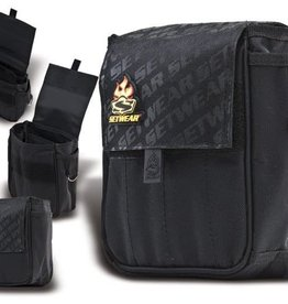 Setwear Small AC Pouch by Setwear