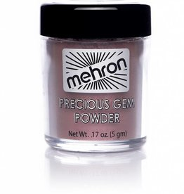 Mehron Precious Gem Powder
