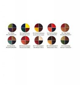 Ben Nye F/X Color Wheels