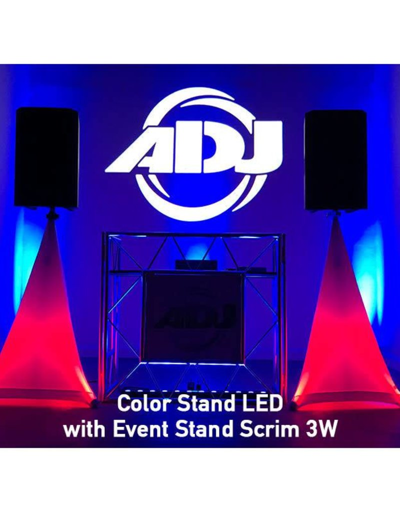 ADJ Products Color Stand LED